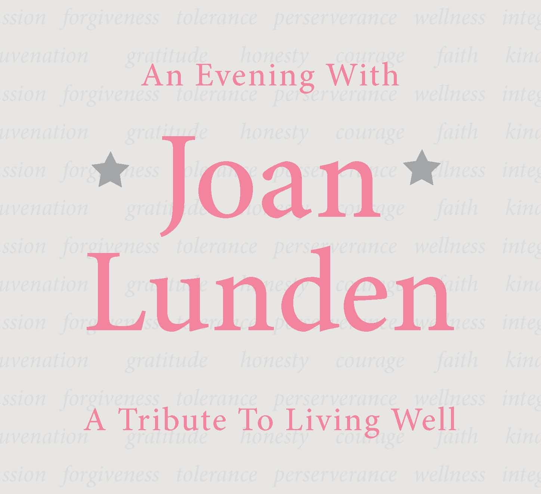 Joan Luden
